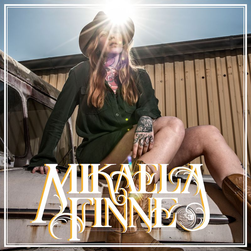 """Mikaela Finne - """"When You Lose"""" cover"""