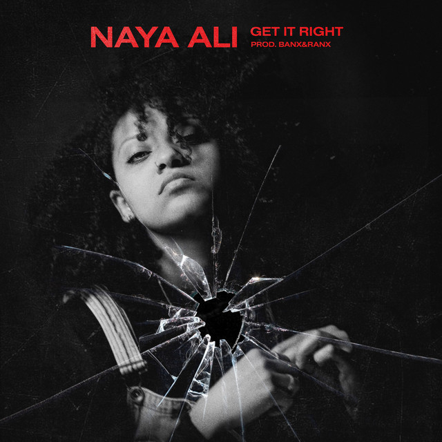 "Naya Ali – ""Get It Right"" cover"