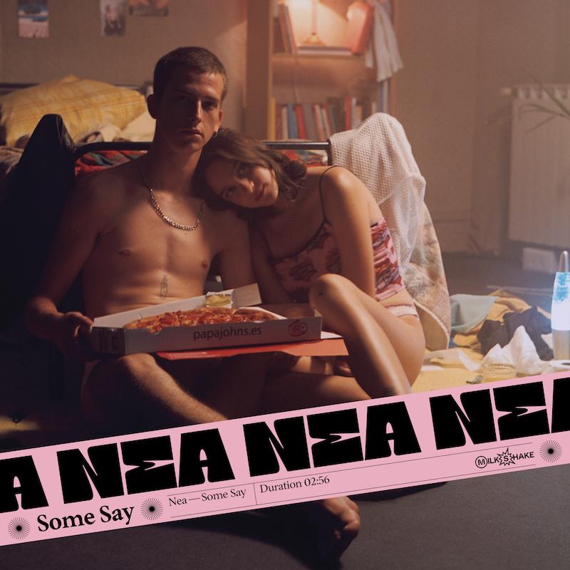 Nea - Some Say cover art