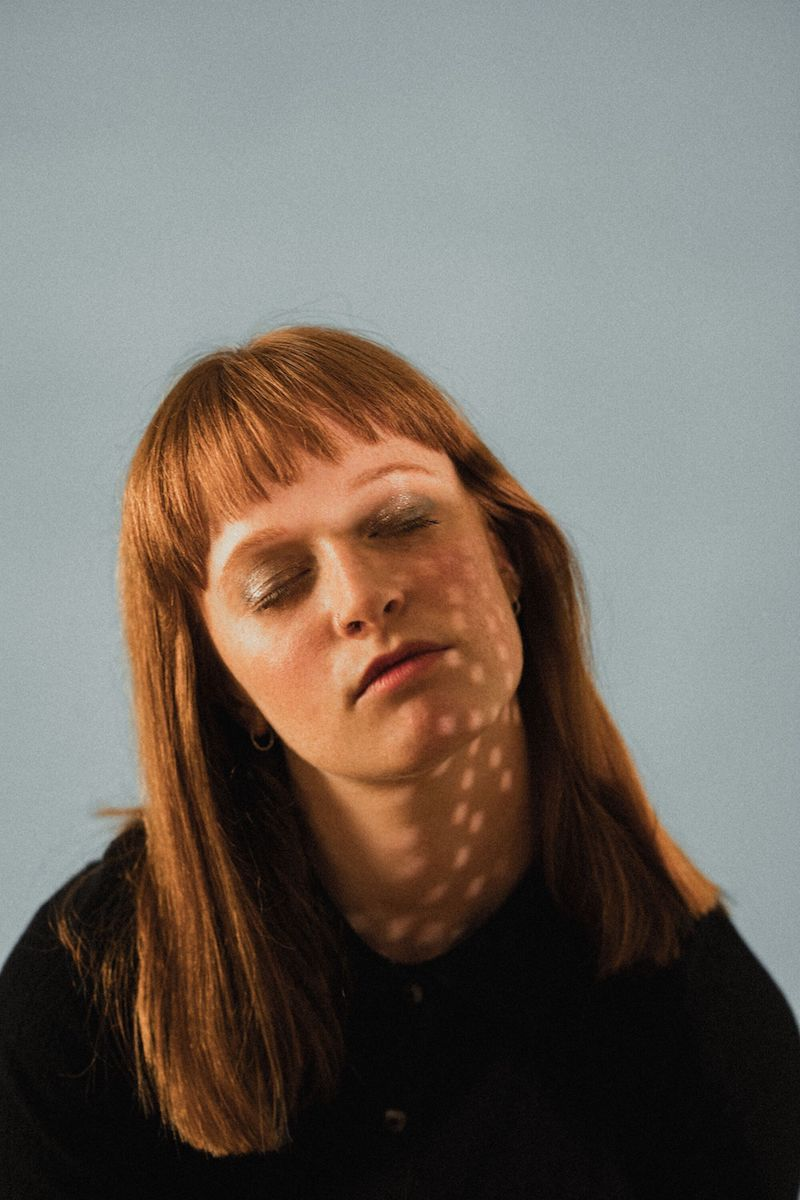 Orla Gartland press photo