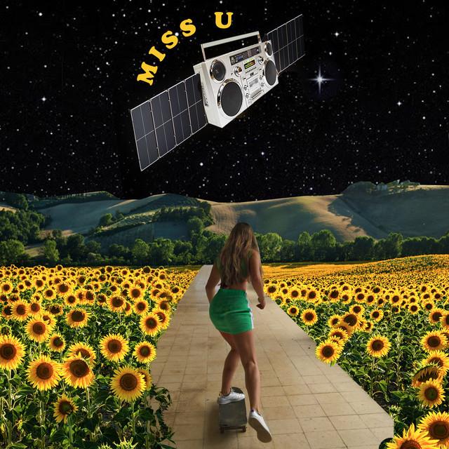 Ruby Duff Miss U cover
