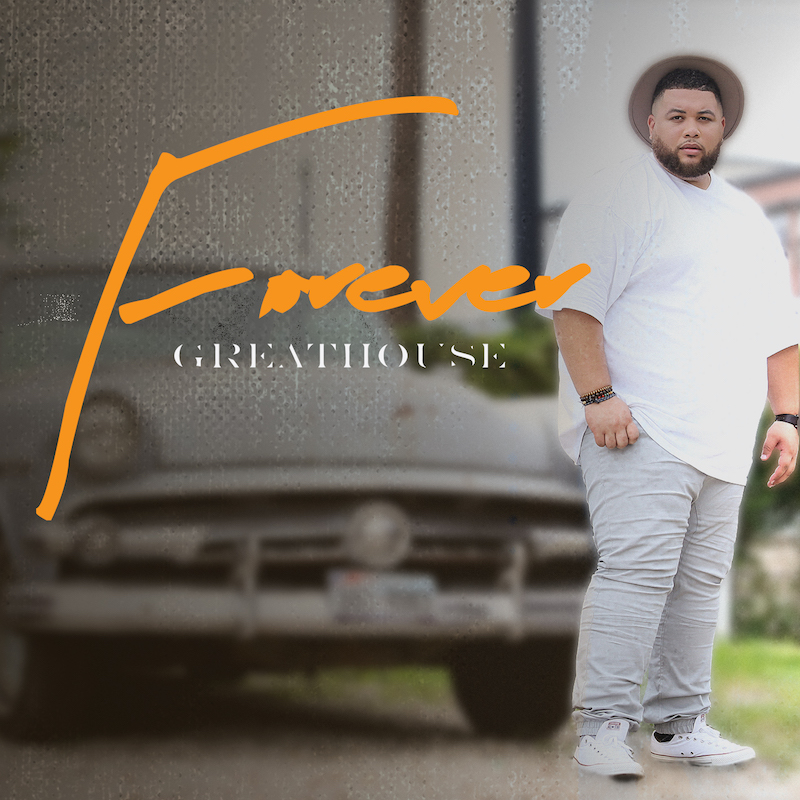 greathouse - forever cover art