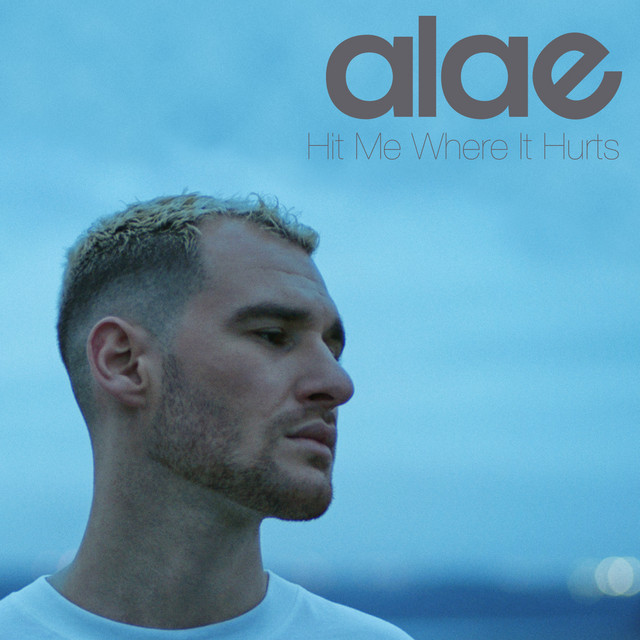 """Alae - """"Hit Me Where It Hurts"""" cover"""