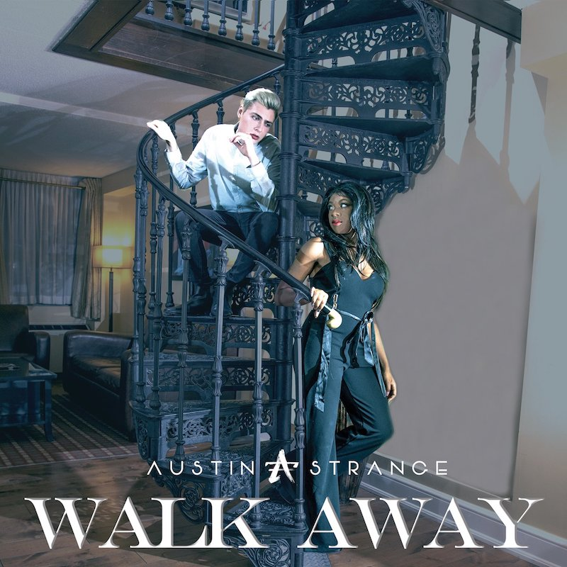 "Austin Strange - ""Walk Away"" cover"