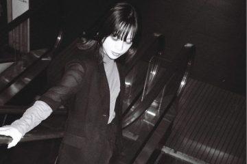 Ayane Yamazaki press photo