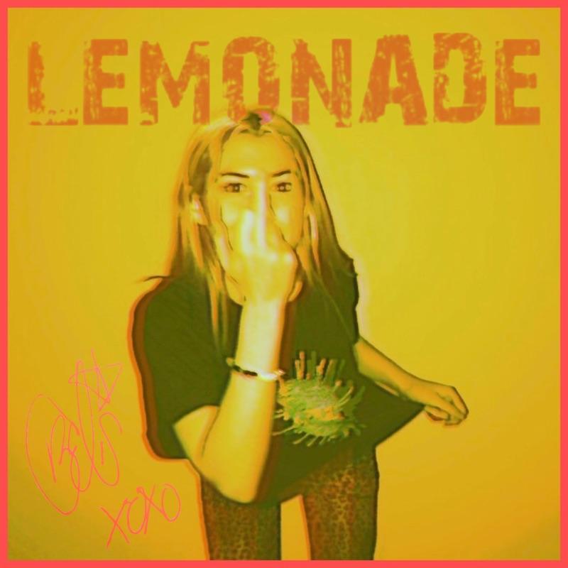 Belis - Lemonade cover