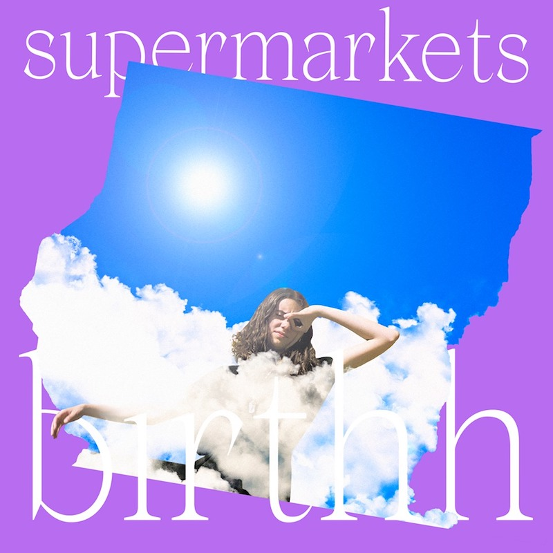 "Birthh - ""Supermarkets"" cover by Anna Magni"