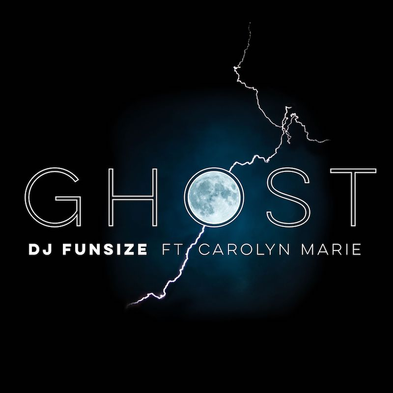 "DJ Funsize - ""Ghost"" cover"