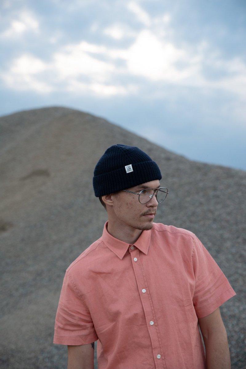 Erik Nordblad press photo