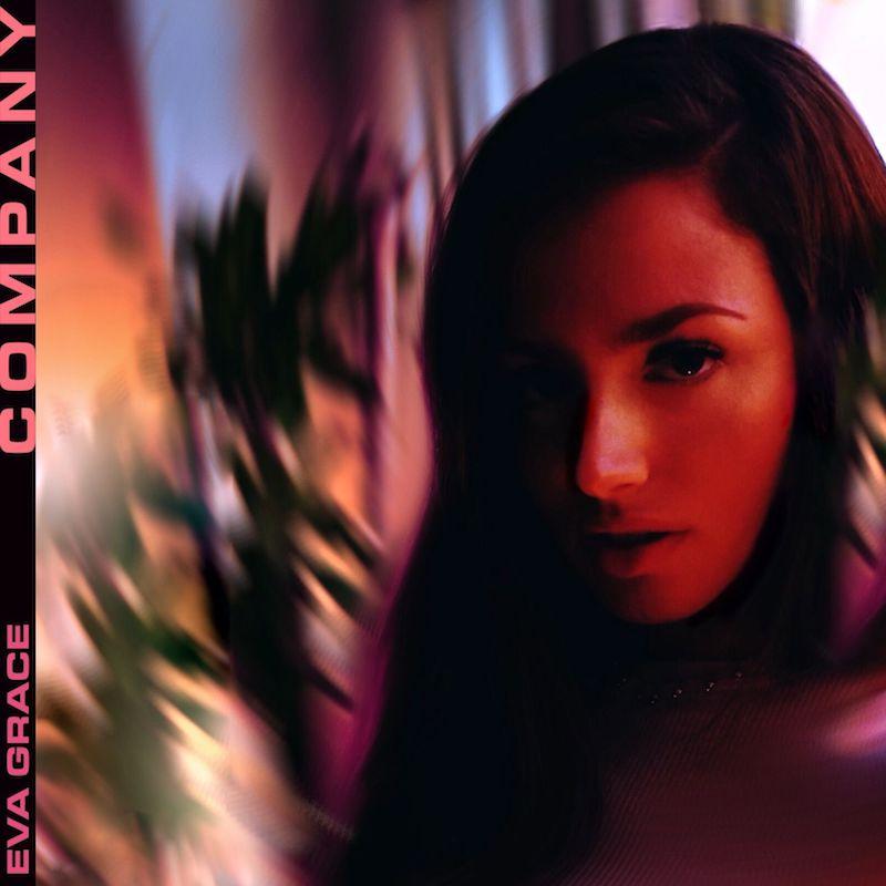 """Eva Grace - """"Company"""" cover"""
