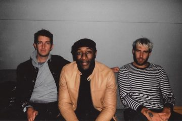 Flight Facilities + Aloe Blacc + Better Than Ever + press photo by Ryan Moraga