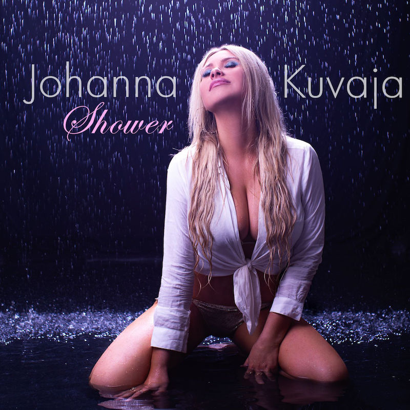 Johanna Kuvaja - Shower (cover)