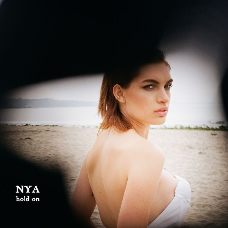 Nya - Hold On EP cover