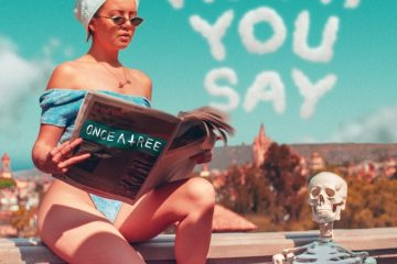 "Once A Tree – ""What You Say"" single"