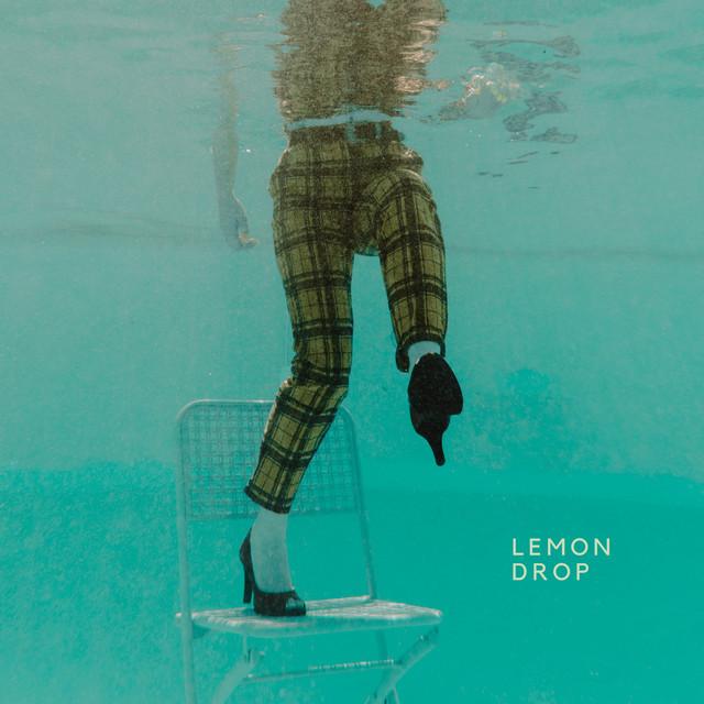 Raynes + Lemon Drop cover