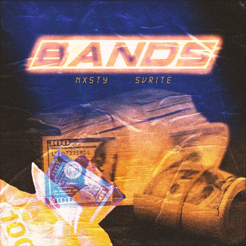 "SVRITE - ""Bands"" cover"