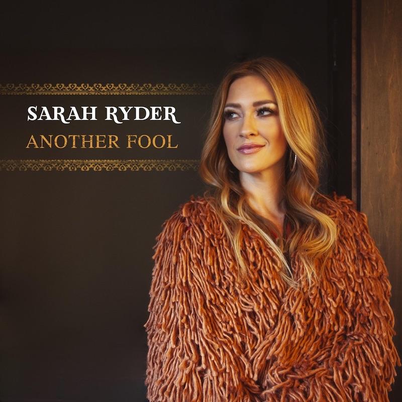 "Sarah Ryder - ""Another Fool"" cover"