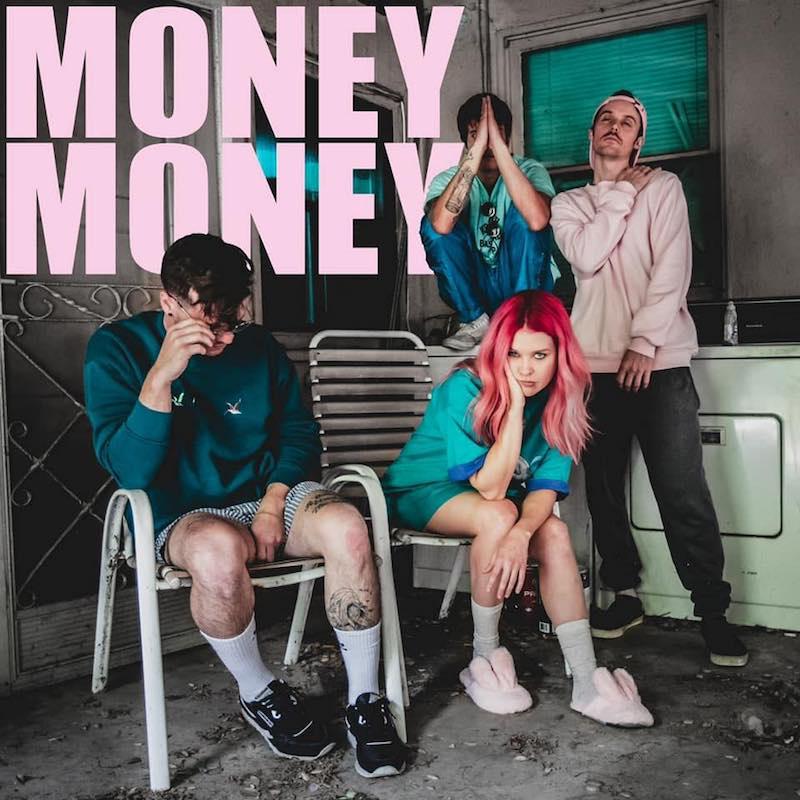 "Transviolet - ""Money Money"" cover"