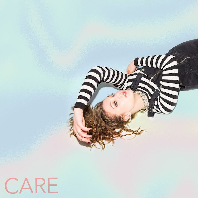 """Whitney Woerz - """"Care"""" cover"""