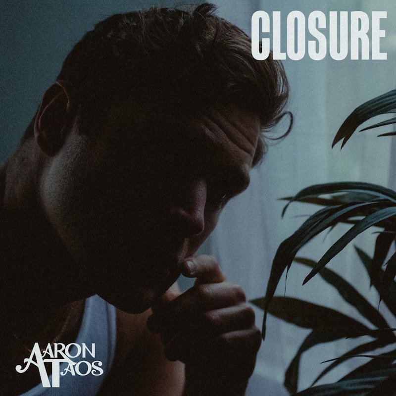 "Aaron Taos - ""Closure"" cover"
