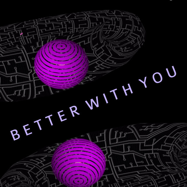 "Arama - ""Better With You"" cover art"