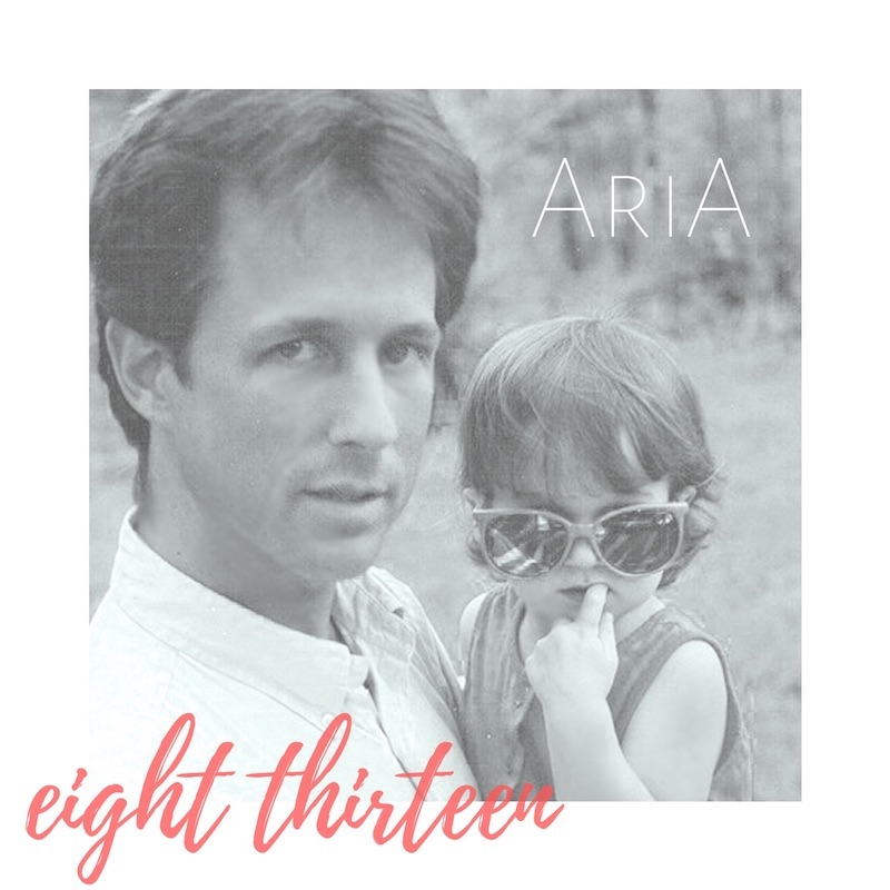 "AriA - ""Eight Thirteen"" cover"