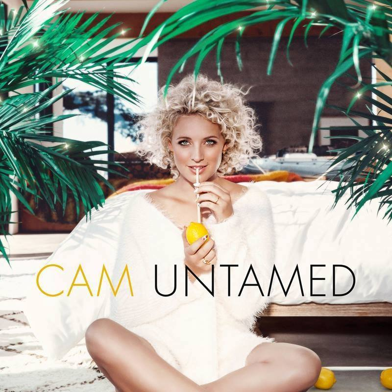 Cam - Untamed cover