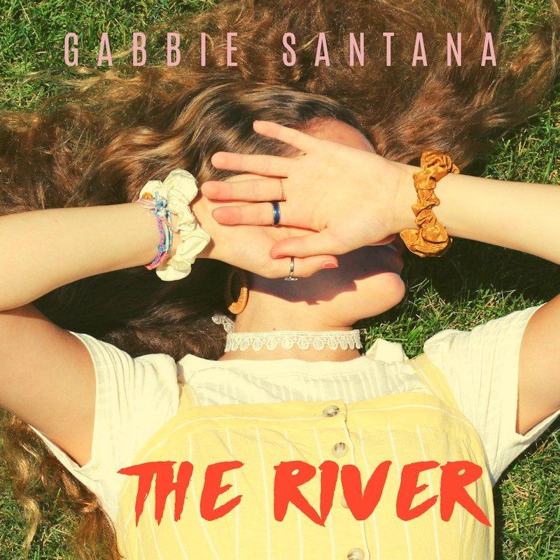 """Gabbie Santana - """"The River"""" cover"""