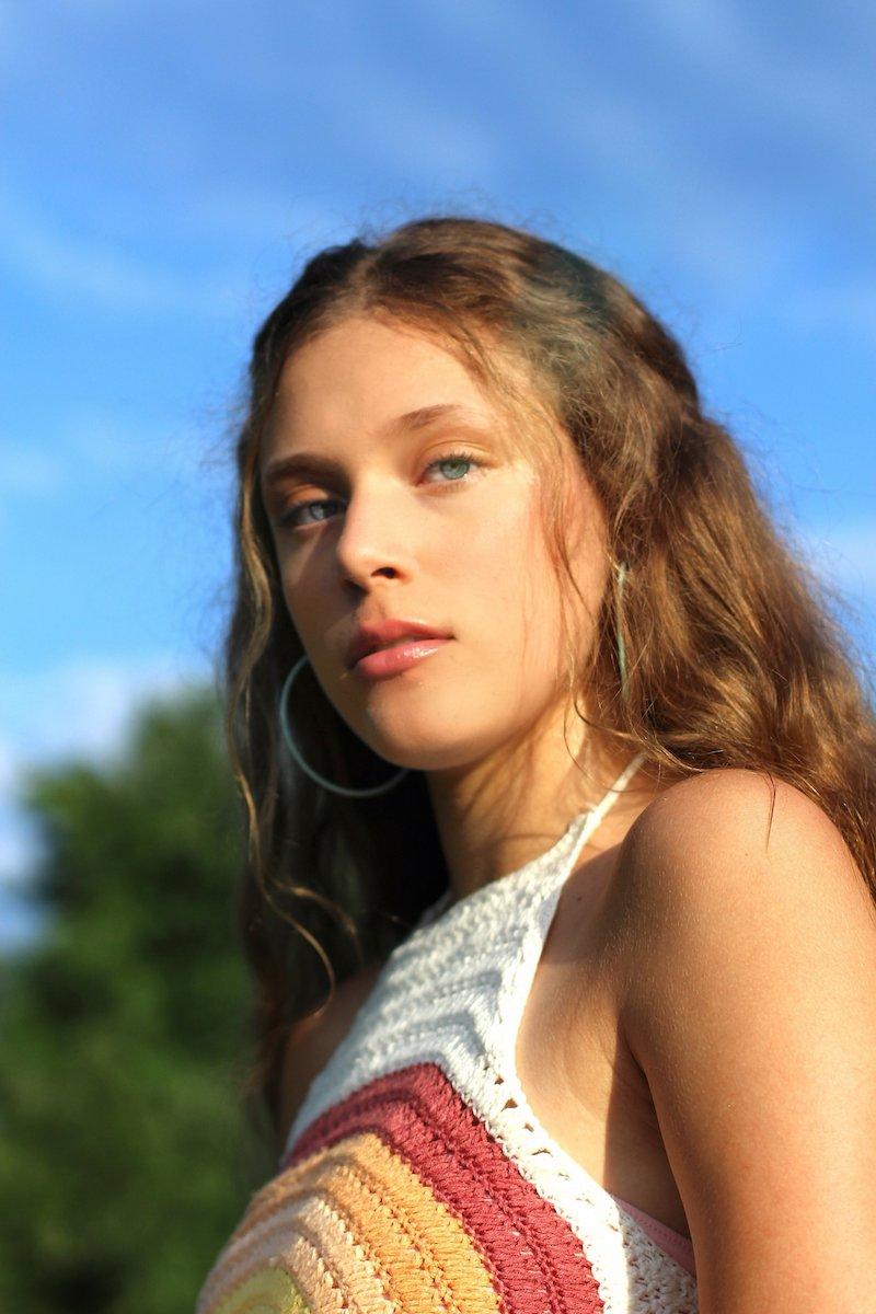Gabbie Santana press photo