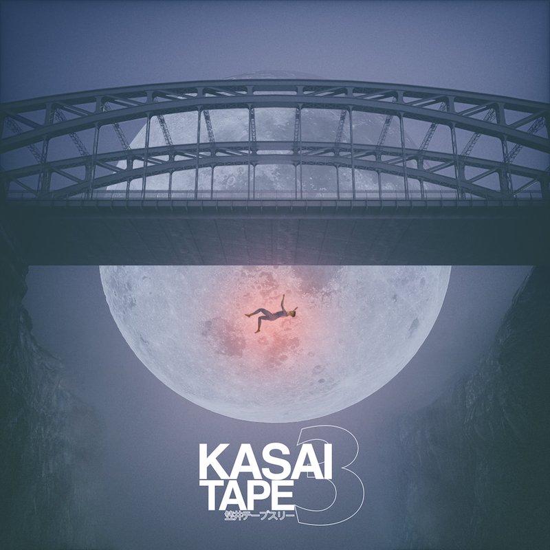 "Jay Kasai - ""Kasai Tape, Vol. 3"" cover"