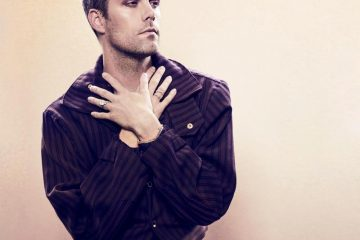 Justin Tranter (Photo Credit - Christopher Patey)
