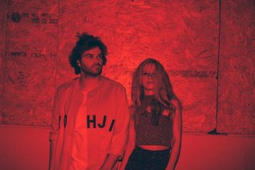 Marian Hill press photo