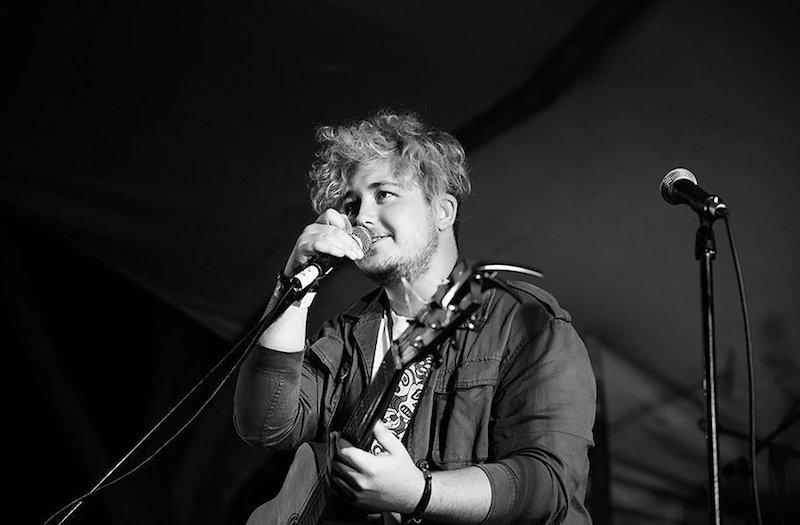 Matt Carstens press photo