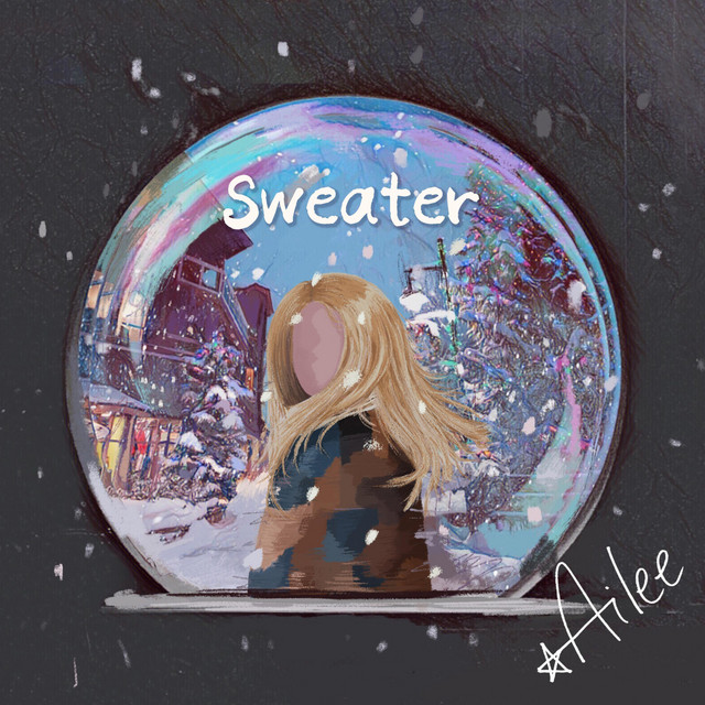 "Ailee - ""Sweater"" cover"