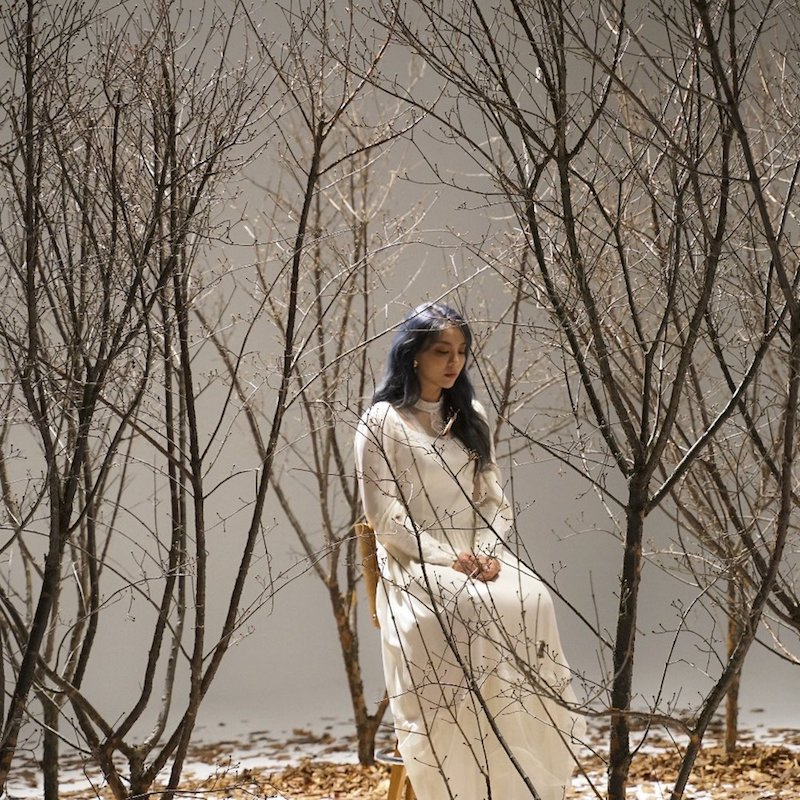 Ailee press photo