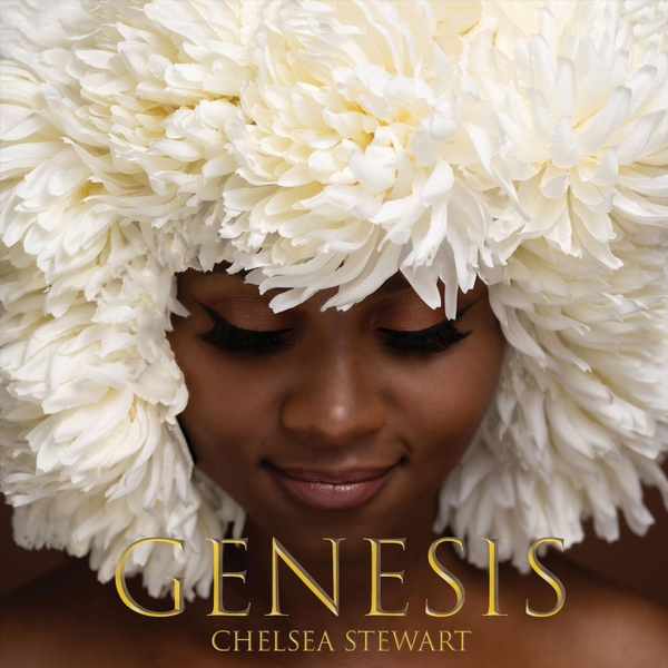 Chelsea Stewart - Genesis EP cover