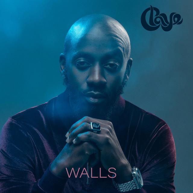 "Claye - ""Walls"" cover"