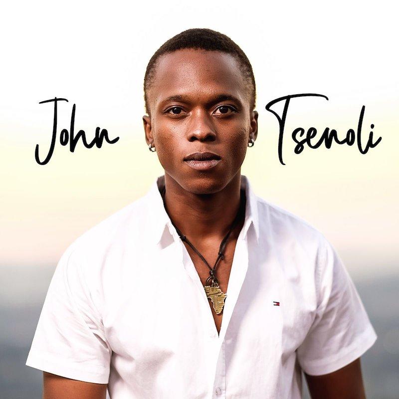 """John Tsenoli - """"I'm Just a Boy"""" cover"""