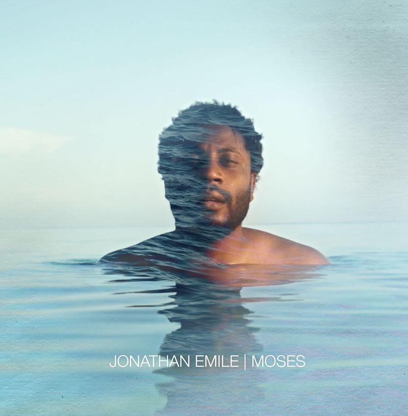 "Jonathan Emile - ""Moses"" cover"