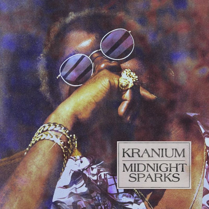Kranium - Midnight Sparks album cover