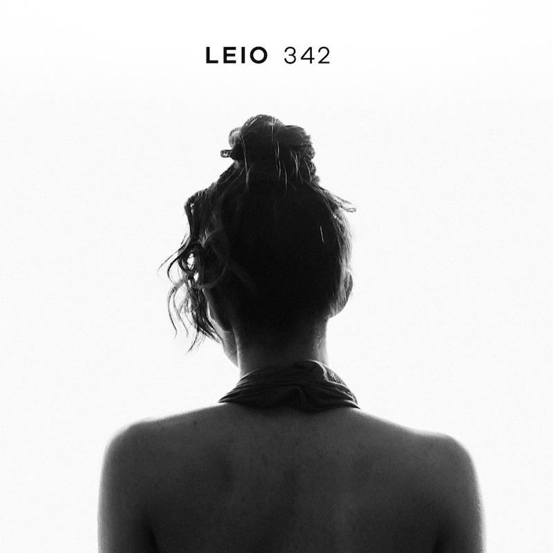 """LEIO - """"342 cover"""