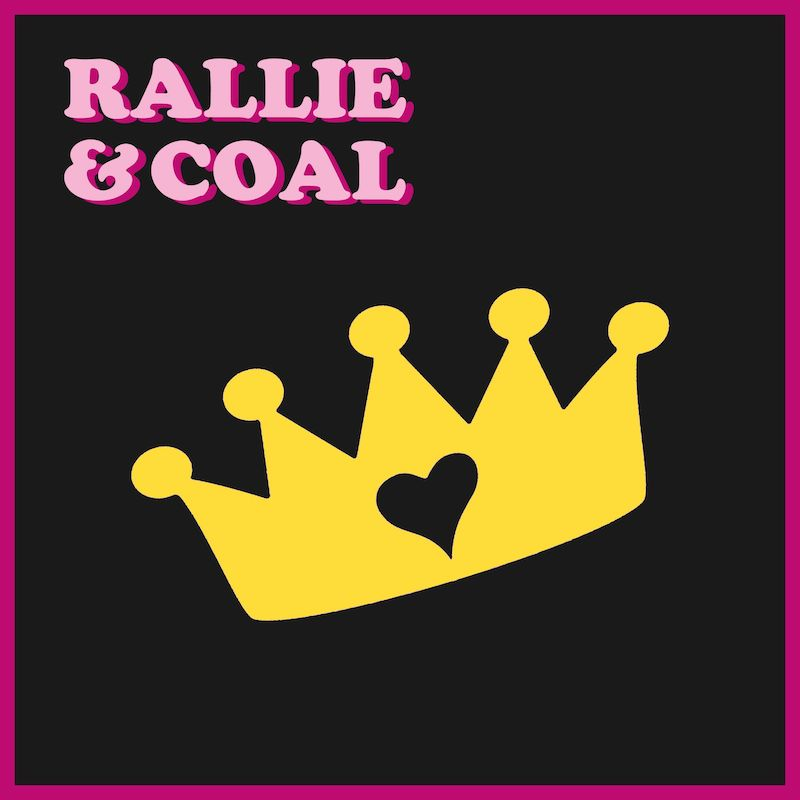 "Rallie & Coal - ""Prom Queen Crown (Acoustic)"" cover"