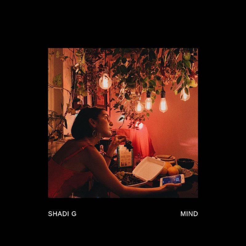 "Shadi G - ""Mind"" single"