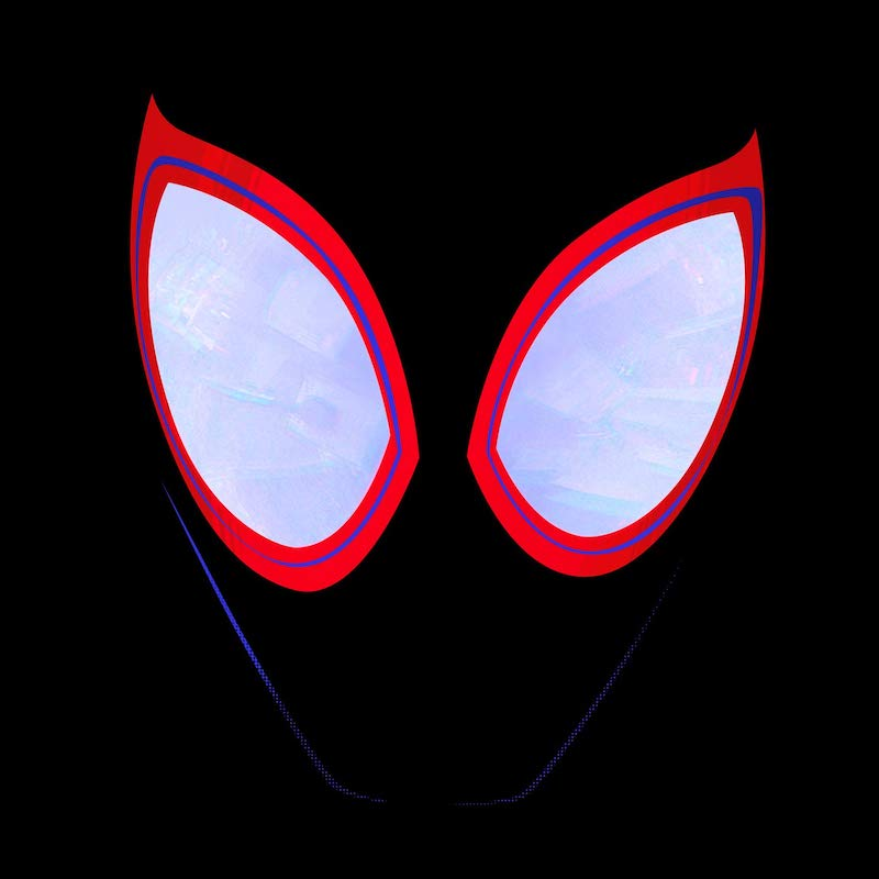 Spider-Man- Into the Spider-Verse (Soundtrack From & Inspired by the Motion Picture)