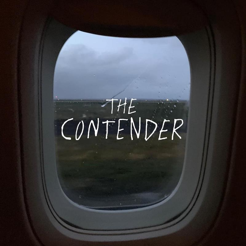 bülow - The Contender cover