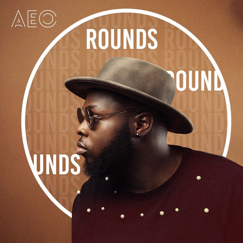 "Aeo - ""Rounds"" cover"