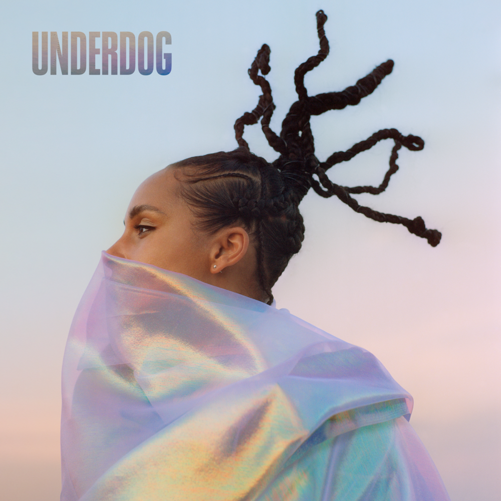 Alicia Keys- Underdog cover