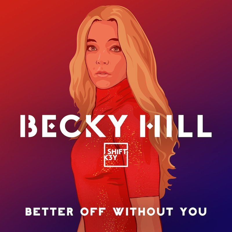 "Becky Hill - ""Better Off without You"" cover"