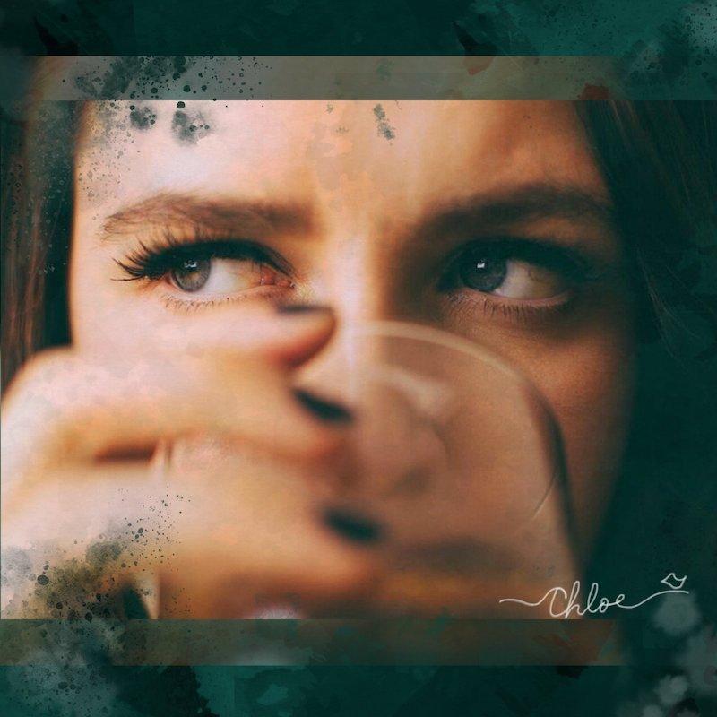 Chloe Fredericks EP cover