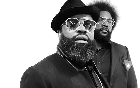 Citi Sound Vault presents The Roots & Friends